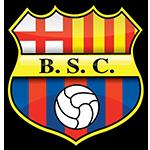 Barcelona SC logo