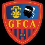 Gazelec Ajaccio logo