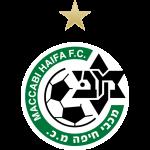 Maccabi Haifa logo