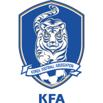 Korea Republic logo