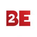 2BE logo