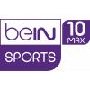 beIN Sport MAX 10 logo