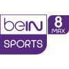 beIN Sports MAX 8 logo