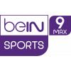 beIN Sports MAX 9 logo